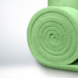 underfloor insulation rolls